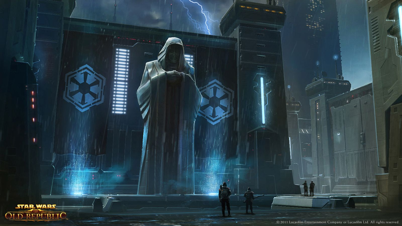 Star Wars The Old Republic Concept Art Star Wars The Old Star Wars Wallpaper Ultimate Star Wars