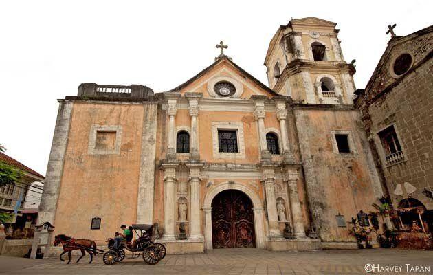 Nhà thờ thánh Agustin