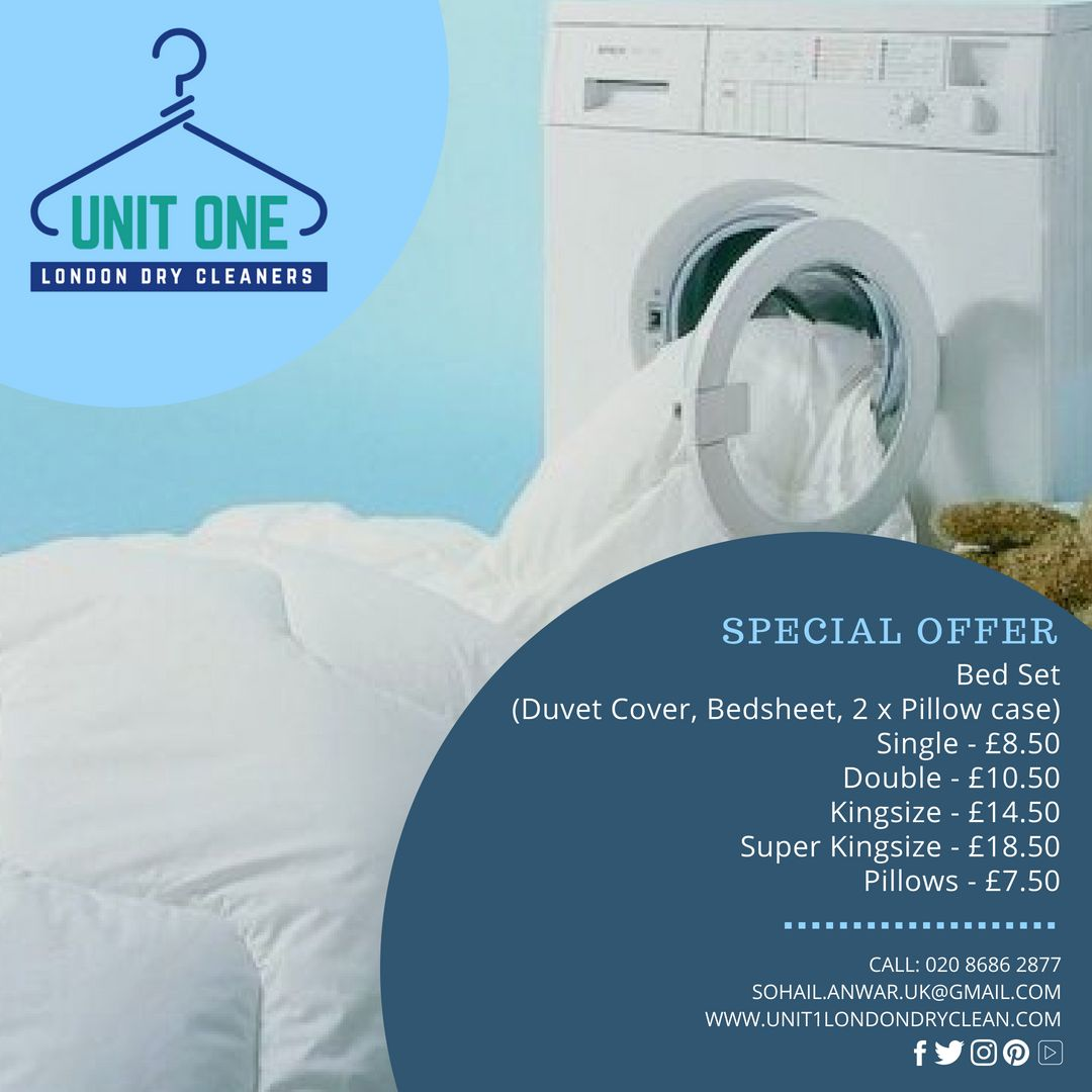 We Have A Special Offer For You Dry Cleaner Super Wash