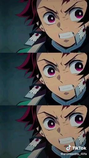 Photo of Anime AMV Animeedit Creator: animeedits_4life from TikTok