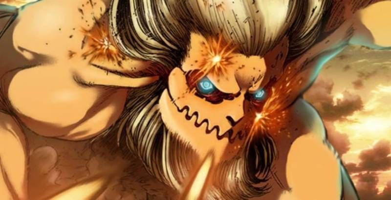 Attack On Titan Chapter 118 Release Date Revealed Attack On Titan