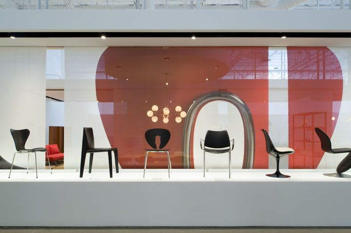 Best The Chair Display House Design Retail Design Dwr Studio 640 x 480