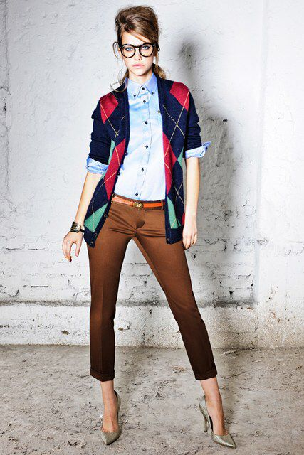 Dsquared2 | Pre-Fall 2012 Collection | Vogue Runway