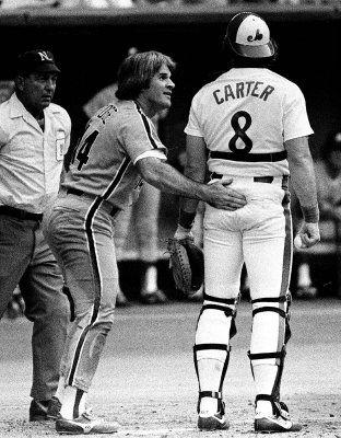 Photo of Photos: Gary Carter through the years
