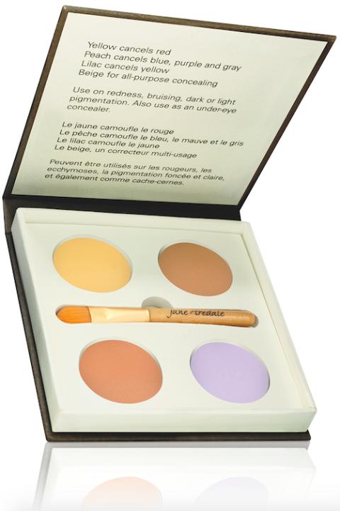 20 Concealer Palettes to Fake Perfect Skin Concealer