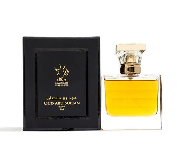 Oud Abu Sultan 50ml عود أبو سلطان ٥٠ مل Perfume Warm Scents Oud Perfume