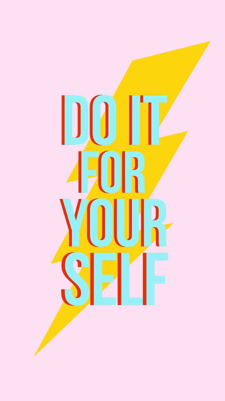 Do it for youself!  #motivation  #inspirational  #motivational #encouragement