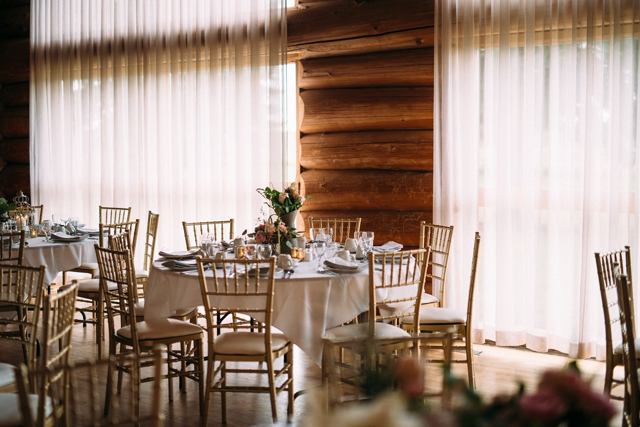 The Country Lodge Edmonton Alberta Wedding Rescue
