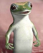 The Amazing Gecko He Has Amused And Sold A Lot Of Insurance With Cute Little Spiel Kelsey Grammer Movies Tv Icon