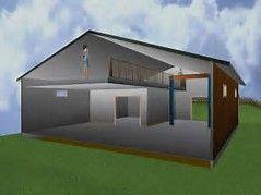 Image Result For 40x60 Shop With Living Quarters Shop With Living Quarters Metal Building Homes Cost Metal Shop Building