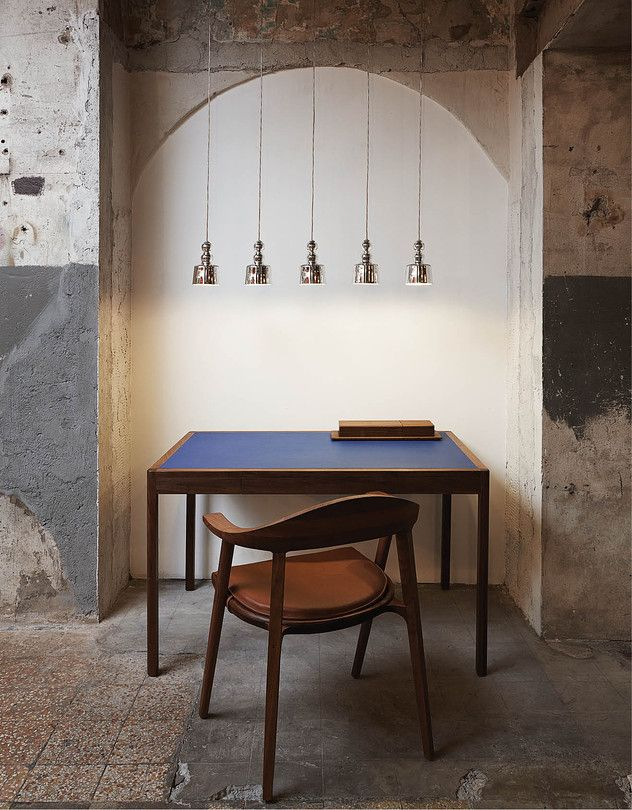 BassamFellows's 'Craftsman Modern' - WSJ: http://www.suiteny.com/product/search_detail/266