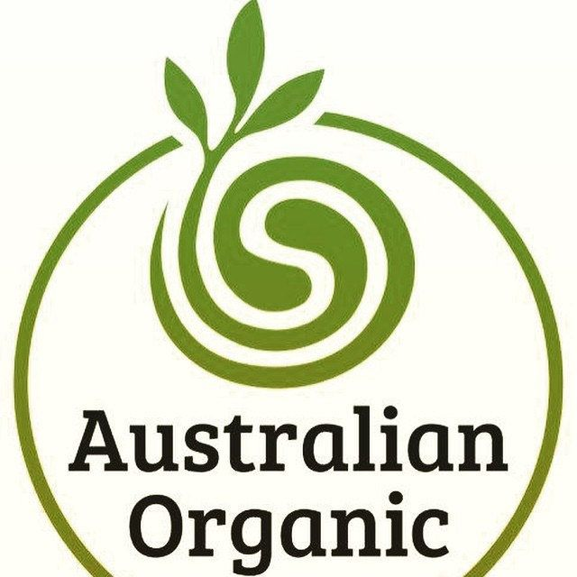 Ecolabels Australian Certified Organic Aco Provides Certification Services To Operators From All Sectors Of The Organic Industry Certification Ensure Australian Organic Organic Logo Natural Branding
