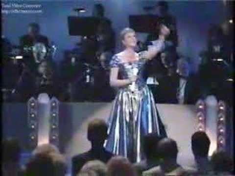 Julie Andrews - In Concert III