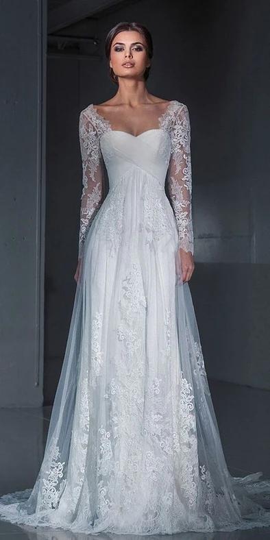 Wedding Dress David S Bridal Near Me Black Bridesmaid Dresses Grey Bridesmaid Dresses Affor In 2020 Wedding Dress Long Sleeve Wedding Dresses Lace A Line Wedding Dress