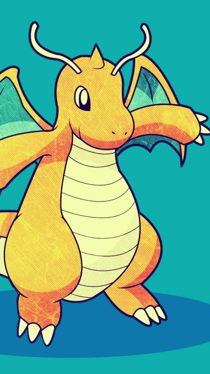 Dragonite Pokemon Fondos Pokemon Cosas De Pokemon Fondos De Ordenador Tumblr