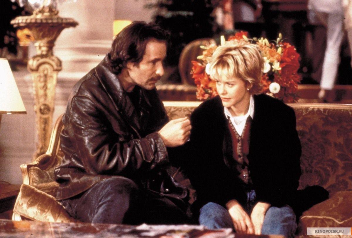 5445f7f7247e Kevin Kline & Meg Ryan - French Kiss | Loving Films | French kiss ...