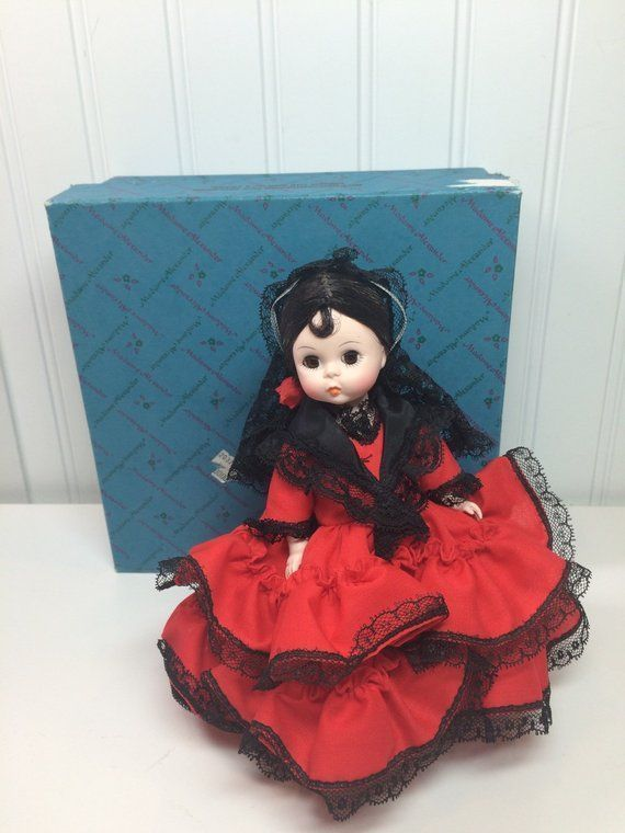 Spain, Doll, Madame Alexander, Vintage Doll, 1980s, Spanish Doll, Spanish Dress, Mantilla, Internati #spanishdolls Spain, Doll, Madame Alexander, Vintage Doll, 1980s, Spanish Doll, Spanish Dress, Mantilla, Internati #spanishdolls Spain, Doll, Madame Alexander, Vintage Doll, 1980s, Spanish Doll, Spanish Dress, Mantilla, Internati #spanishdolls Spain, Doll, Madame Alexander, Vintage Doll, 1980s, Spanish Doll, Spanish Dress, Mantilla, Internati #spanishdolls Spain, Doll, Madame Alexander, Vintage D #spanishdolls
