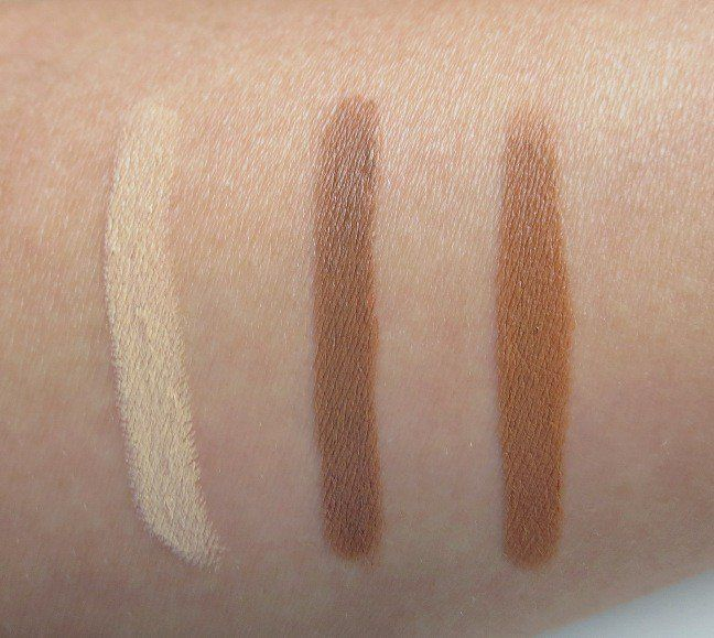 Smashbox #StepbyStep #Contour #Stick #Trio #review #price and ...