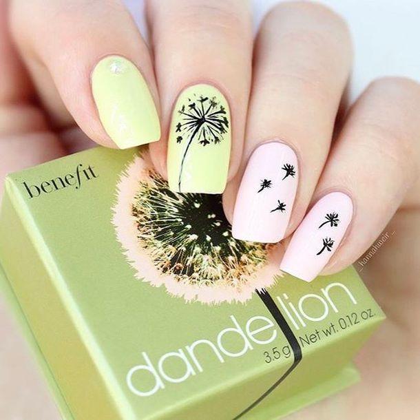 $5 - $20 Cute Spring Summer Pastel Colour Green Pink Nail Polish ...