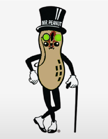The Best Peanut With Images Scp