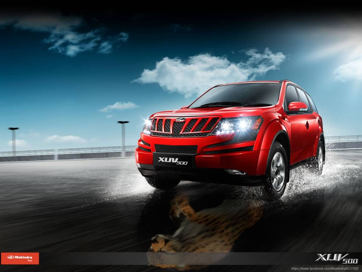 Mahindra Xuv 500 Gallery Suv Photos Videos Hd Wallpaper