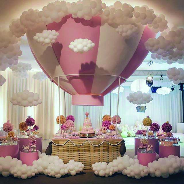 15 Unique Baby Shower Ideas