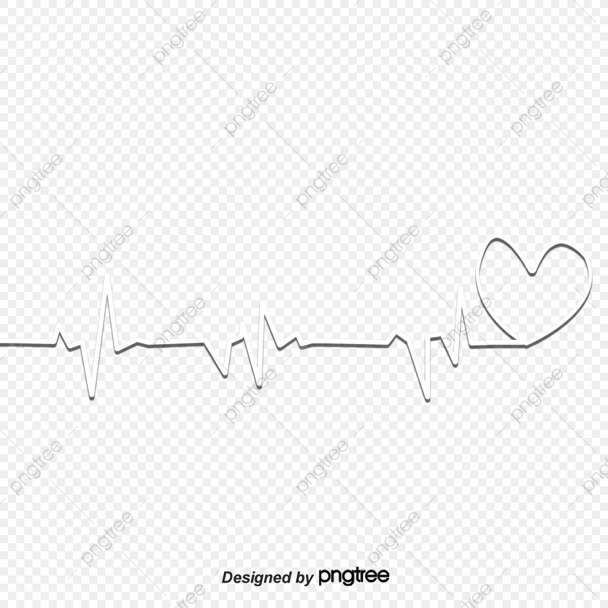 Vector White Heart Beating Diagram Heart Clipart Vector Heart White Heart Png Transparent Clipart Image And Psd File For Free Download Clip Art Heart Drawing White Heart