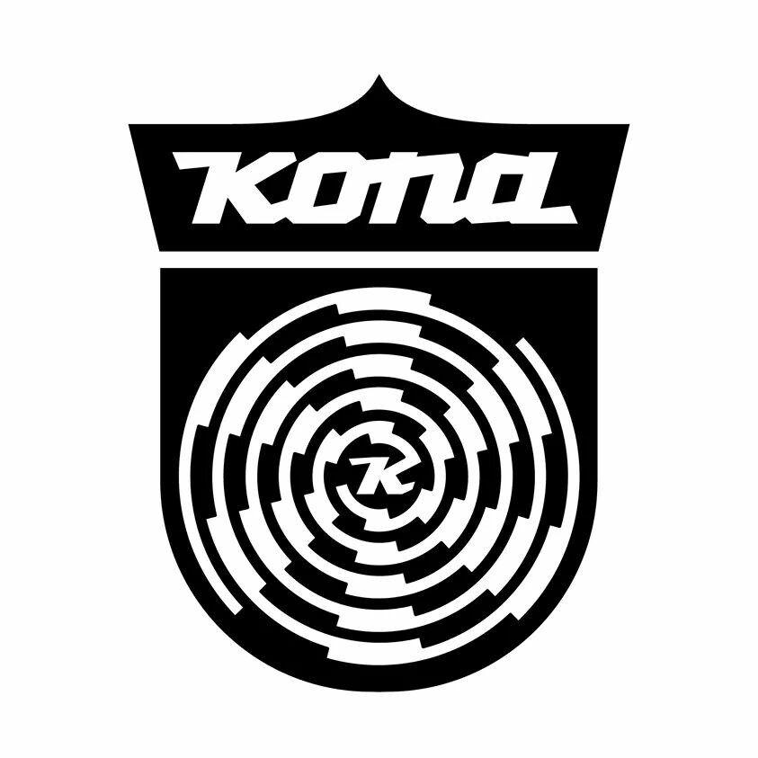 Kona bike | Kona bikes, Bike logo, Kona bicycle
