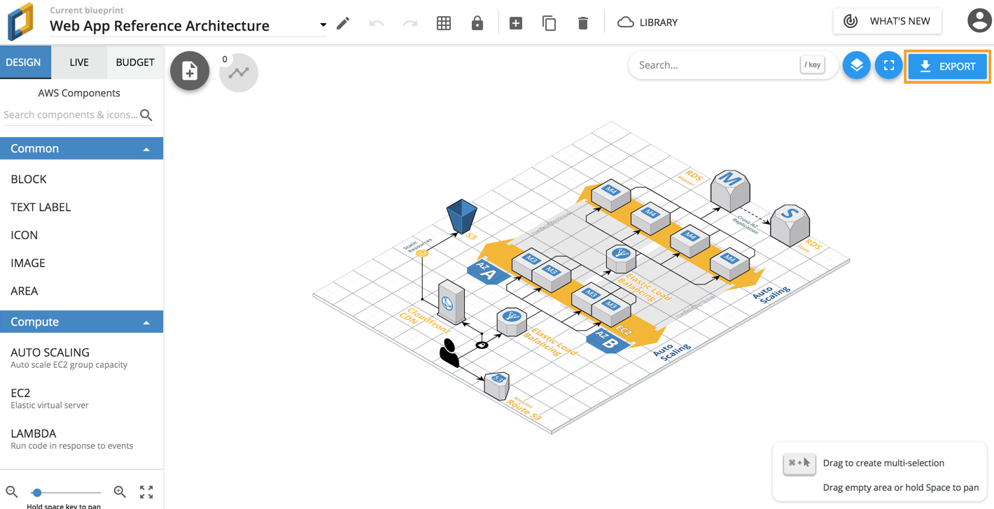 14 Automatic Aws 3d Diagrams - bookingritzcarlton.info   Block diagram [ 728 x 1420 Pixel ]