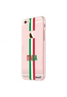 coque iphone 6 plus italie