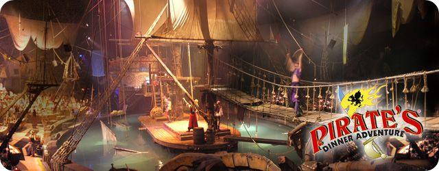 Pirates dinner adventure orlando coupons
