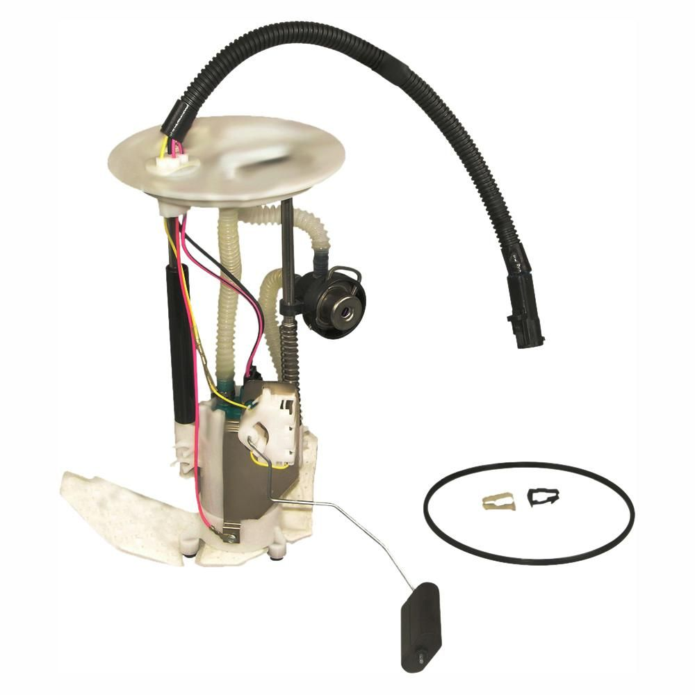 Fuel Pump Module Assembly TYC 150141