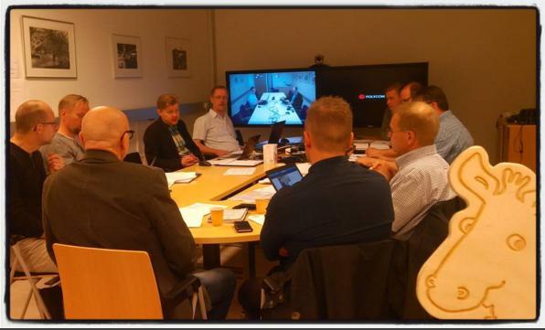 Ekokoulu Laukaaseen!: Suunnittelukokouksia ja ideoita iltakäyttöön