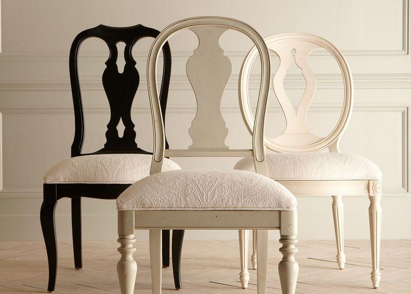 Awesome Odette Side Chair   SHOP ETHAN ALLEN OMAHA NOW!