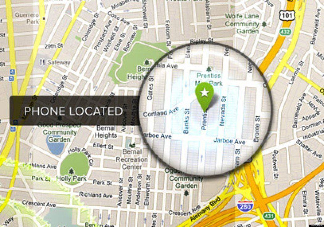 Smartphone Anda Hilang? Cari Saja Di Google! Aplikasi