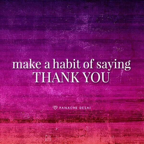 Thank You Quotes For Business Clients: We Are A Magnet For Miracles