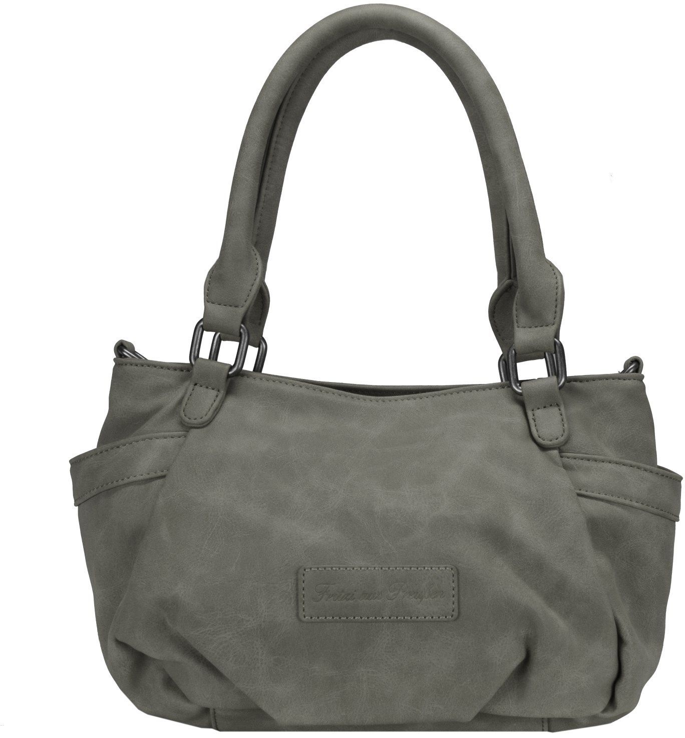 Fritzi Aus Preussen Ida New York Handtasche 34 Cm Von Fritzi Aus Preussen Bei About You Taschen Fritzi Aus Preussen Taschen Online