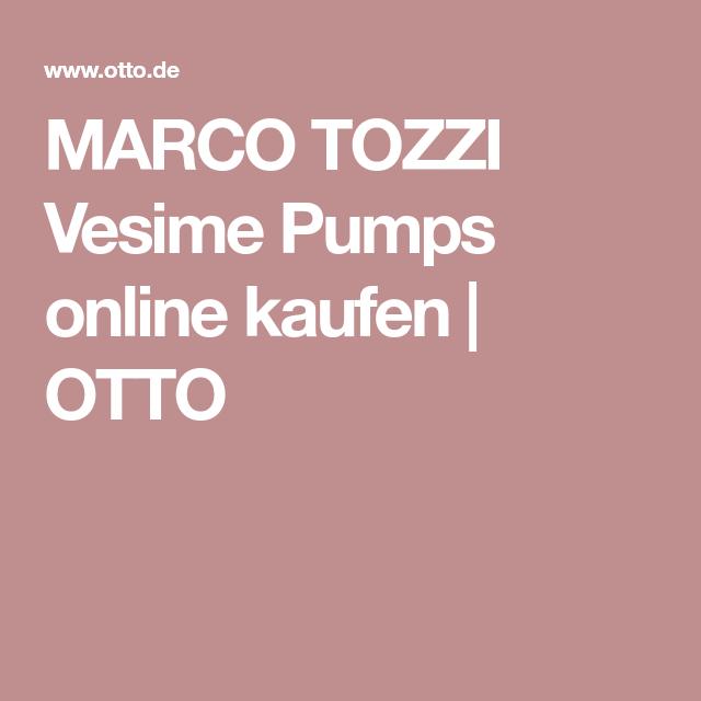 Marco Tozzi Pumps in elegantem Design kaufen | Hochzeitsgast