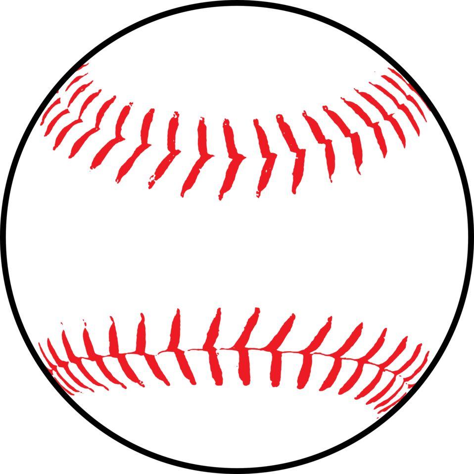 Baseball Jpeg Bola De Baseball Invitaciones De Beisbol Cumpleanos De Beisbol