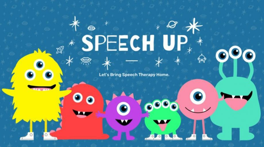 Speech Up Mobile App Makes Speech Therapy a Game For Kids