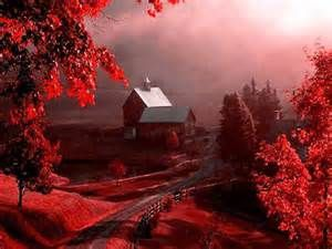Red nature Photos - Bing Images