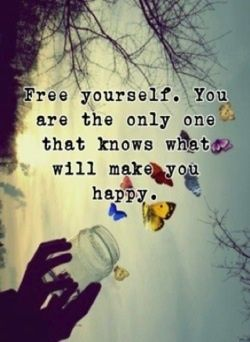 Free Yourself Personal Growth Quotes Inspirational Words