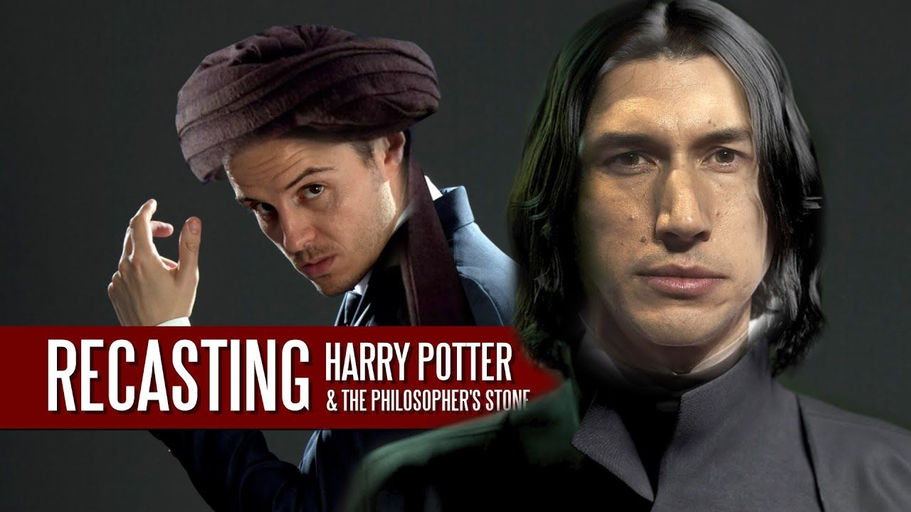 Recasting Harry Potter For Today Fancast Harry Potter Potter Harry Potter Theories