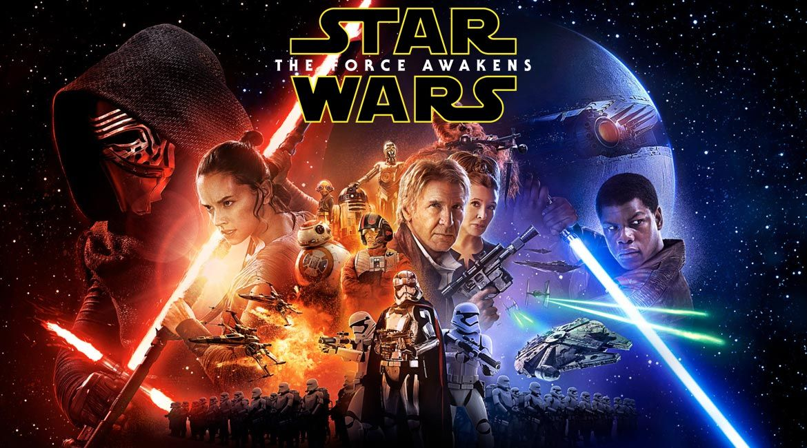 Star Wars: Episode VII - The Force Awakens Full Movie for Free https://goo.gl/K9xv1z #StarWarsTheForceAwakens #StarWars #ForceAwakens #StarWars7 #Movie  #DaisyRidley #HarrisonFord #JohnBoyega #OscarIsaac #DomhnallGleeson #CarrieFisher