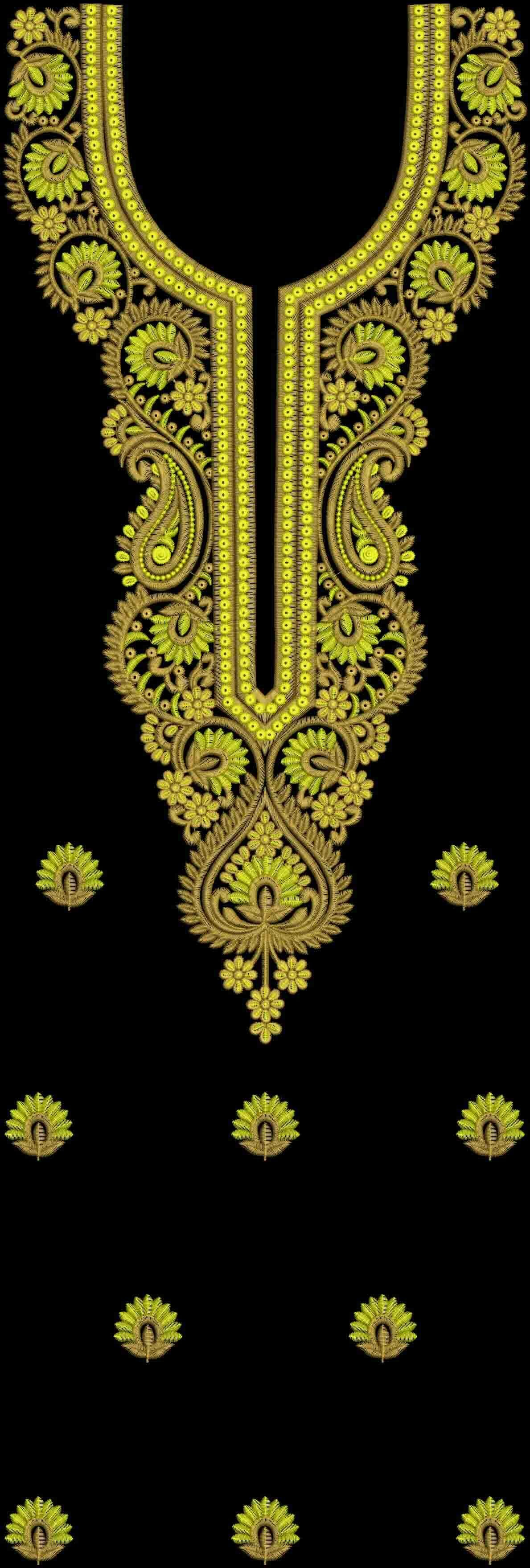 latest embroidery designs free download