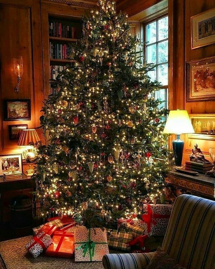 100+ Creative Ideas For Christmas Home Decor - Page 37 of 41 - Life Tillage