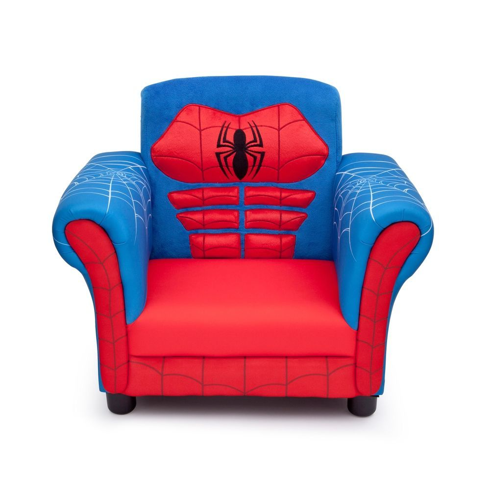 Details About Spiderman Bedroom Furniture Homecoming Superhero Gorgeous Spiderman Bedroom Furniture Design Decoration