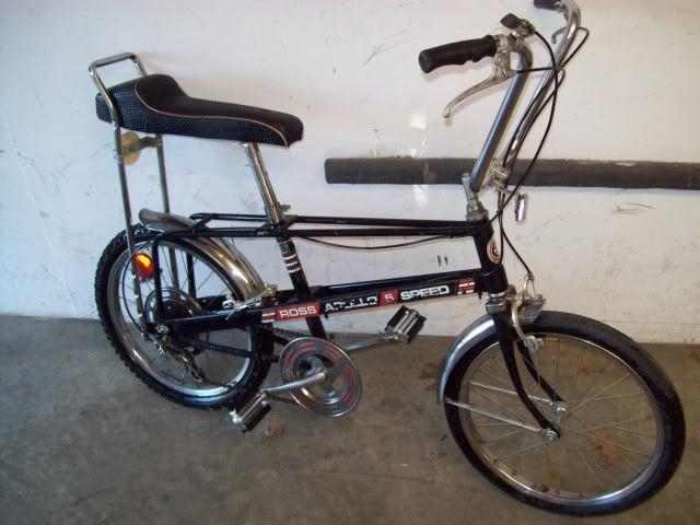 Ross Apollo Rat Rod Bikes Bike Cool Bikes Rat Rod Bike