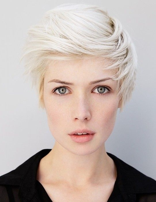 Miraculous 1000 Images About Short Hair Cuts On Pinterest Bobs The Head Short Hairstyles Gunalazisus