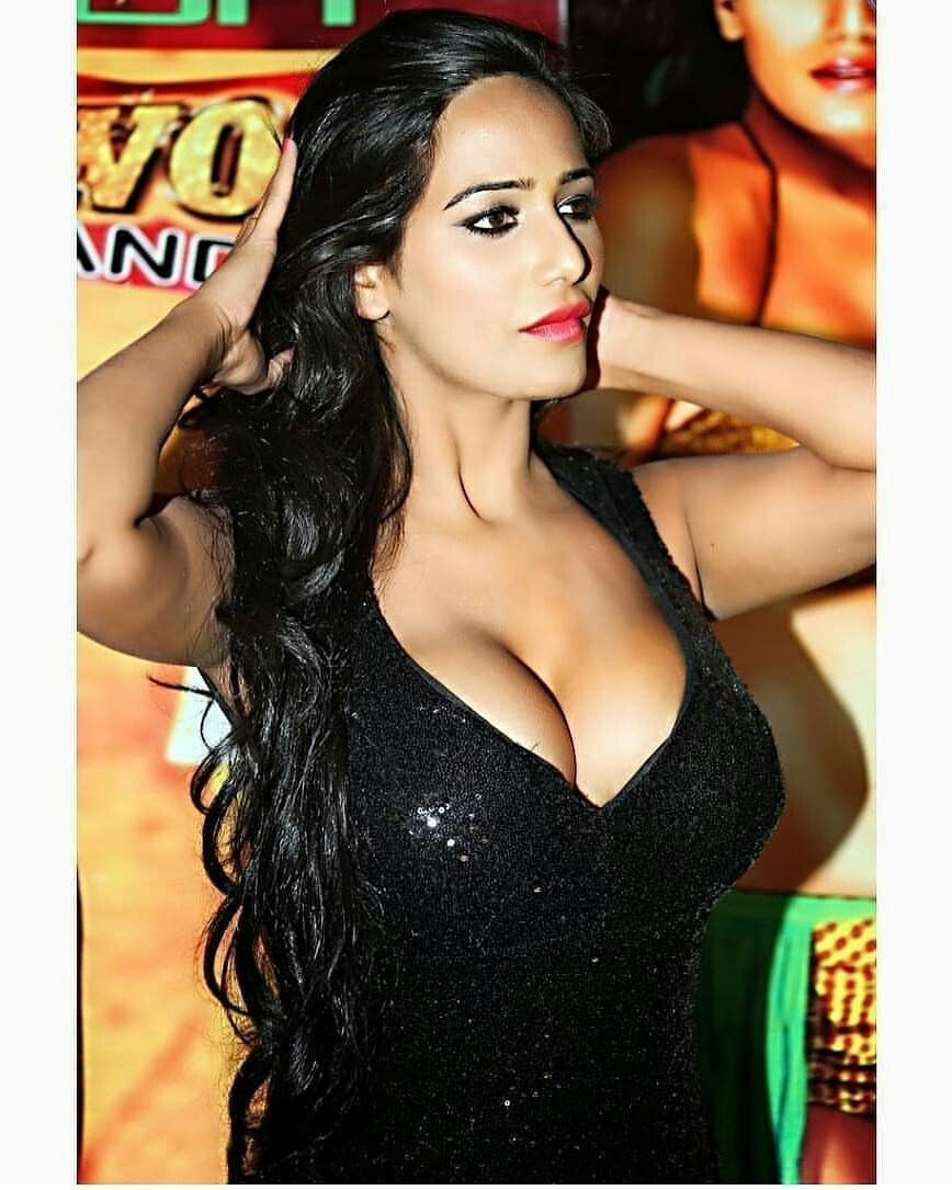 2019 Poonam Pandey nude photos 2019
